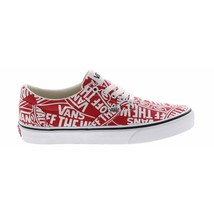MEN'S VANS DOHENY VN0A3MTFUZA (OTW REPEAT) RED DS BRAND NEW - £32.05 GBP