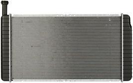 RADIATOR GM3010478 FOR 03 04 05 GMC SAVANA CHEVY EXPRESS 1500 2500 V6 4.3L image 3