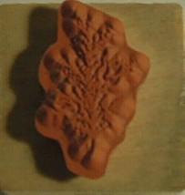 Vintage PSX 1994 Rosebush Rubber Stamp #B-1329 image 2
