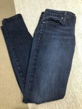 Joe's Trista Skinny Fit Distressed Jeans - $17.77