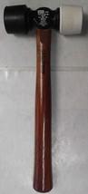 Craftsman 38304 24 oz. Rubber Tip Mallet USA - $21.78