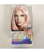 L'Oreal Paris Feria Pastels Hair Color P2 Smokey Pink Rosy Blush - $21.48