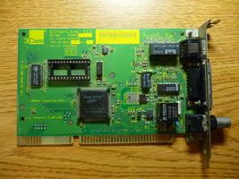 3COM 3C509B-C ETHERLINK III ISA CARD - $40.00