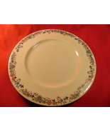 """10 5/8"""" Dinner Plate, from Royal Doulton, in the, Sherwood TC 1103 Pattern. - $17.99"""