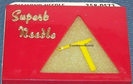 358-DS73 STEREO RECORD PLAYER NEEDLE for EV 2616DS EV 2626 EV 131 358-DS77 image 1
