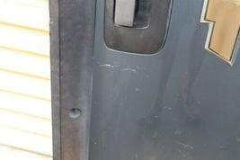07-14 Chevy Chevrolet Silverado GMC Sierra TailGate Tail Gate image 6