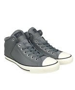 Converse Chuck Taylor All Star High Street Hi Leather Sneaker Shoe Mason... - $54.99