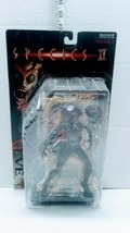 1998 McFarlane Toys Movie Maniacs Species 2 Movie EVE 7in Action Figure - $11.29