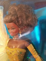 "1993 Mattel BARBIE Doll ""EVENING EXTRAVAGANZA"" #11638 NRFB  African Amer... - $44.54"