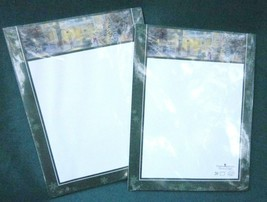 THOMAS KINKADE BLESSINGS OF CHRISTMAS PAPER STATIONERY NEW 2 Packages 40... - $9.49