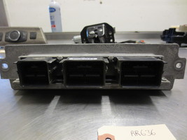 GRR636 Engine Control Module ECU 2012 Lincoln MKX 3.7 BT4A12A650AVB - $100.00