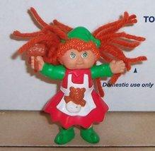 1994 Mcdonalds Cabbage Patch Kids - Santa's Helper Happy Meal Toy - $10.96