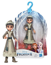 Disney Frozen 2 Honeymaren 4in Doll New in Package - $10.88