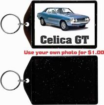 1971 Toyota Celica Gt KEYCHAIN-FREE Usa Ship - $11.87