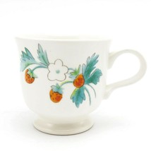 Vintage Vera for Mikasa Strawberry Delights - Cup - $10.14