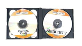 Pro Venture Mailing Tools Windows 95/98 CD-Rom Small Business Professional Tools image 3