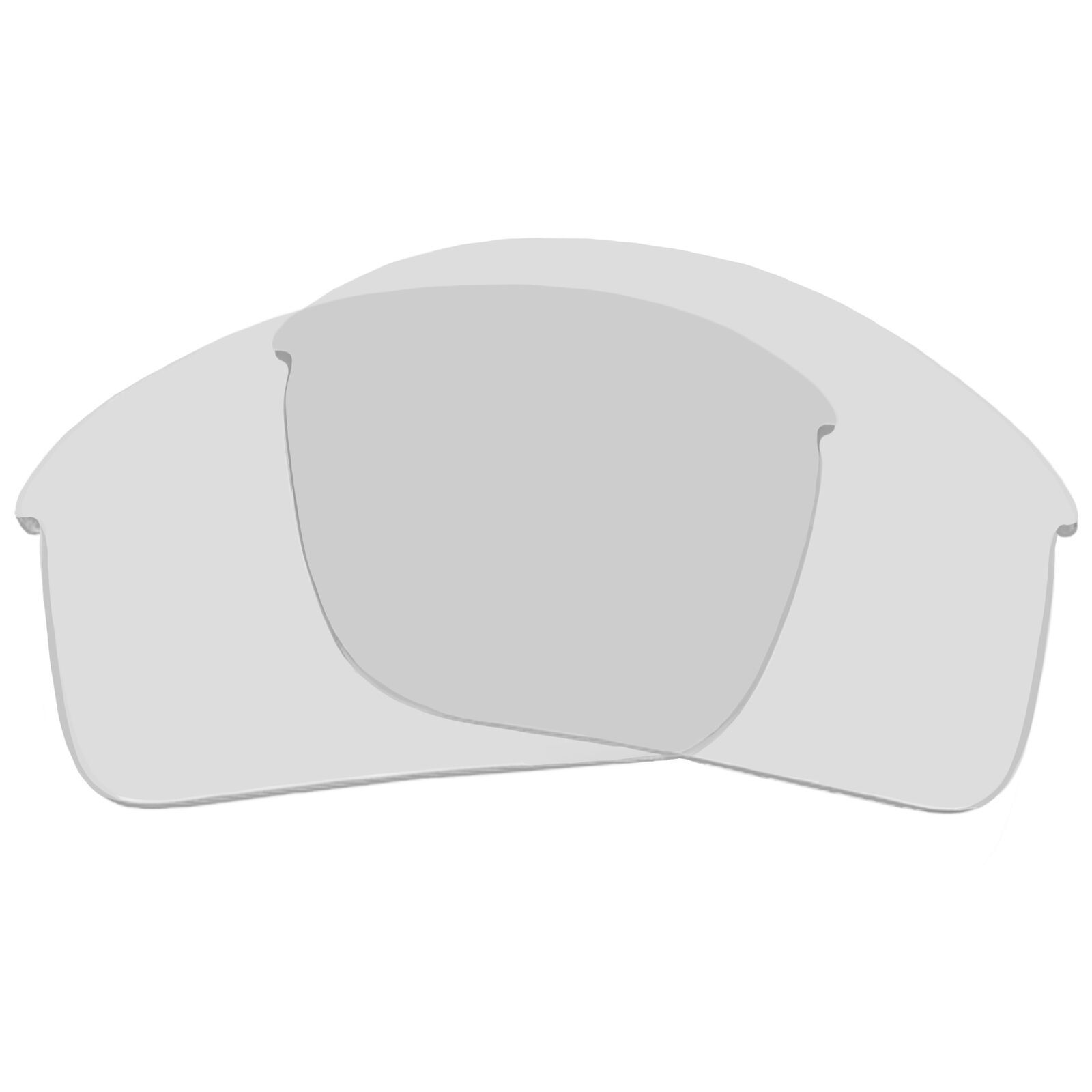 Primary image for Replacement Lenses for-Oakley Bottle Rocket Sunglasses Anti-Scratch Clear