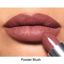 Brand New Avon True Perfectly Matte Lipstick...Powder Blush - $8.35