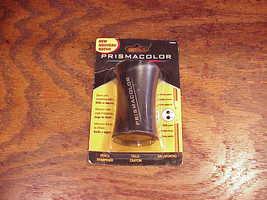 Prismacolor Premier Pencil Sharpener, no. 1786520, in a sealed package - $6.50
