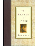Prayer of Jabez Devotional Journal Devotional Companion Bruce Wilkinson ... - $6.50