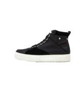 DIESEL S-Danny MC Mens High-Top Fashion Sneaker black Size 9.5  - $140.24