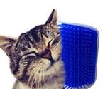 Self Groomer Grooming Tool Hair Removal Brush Comb For Dogs Cats Hair Shedding