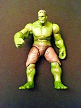 Incredible Hulk Loose Action Figure Hasbro 2011 Marvel Toy - $4.36