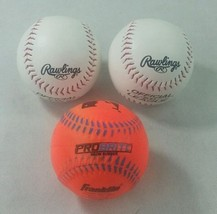 OLB3 Official League Recreational Ball Bundle - $11.11