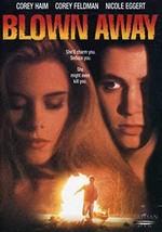 Blown Away [DVD] - $7.95