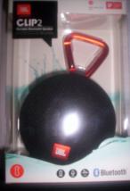 JBL- bluetooth  clip2 speaker - $71.15 CAD