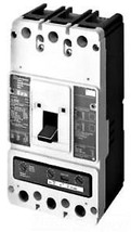 DK3300W MOLDED CASE SWITCH - TYPE DK - 3 POLE - 240VAC/250VDC 300 AMP - $625.00