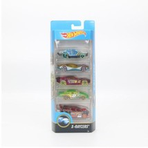 "Original 5pcs/box Hotwheels ""X-RAYCERS"" Mini Car Collection Model Toys 1... - $19.99"