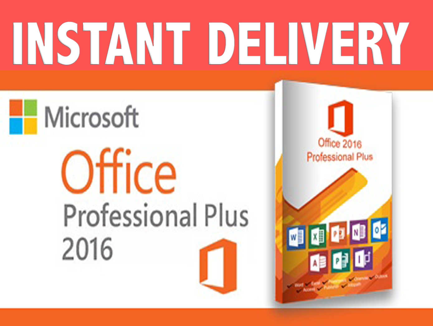 ms office professional plus 2016 license