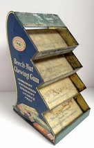 Rare Antique Beech-Nut Chewing Gum Metal General Store Display - $284.99