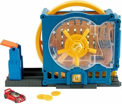 Hot Wheels City Super Sets Themed Play Set Assortment 4 Levels Connection... - $36.46