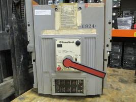 Ge Power Break TC3030SSZ 3000A 600V MO/DO Breaker w/ Lsig Used E-ok - $9,000.00