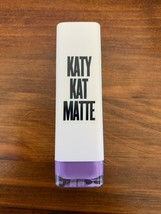 COVERGIRL Katy Kat Matte Lipstick Created by Katy Perry KP08 Cosmo Kitty - $5.93