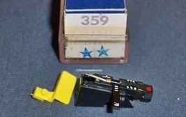 PHONOGRAPH NEEDLE CARTRIDGE Astatic 359 replaces Astatic 1163 P-424D 365... - $20.85