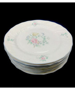 Royal Doulton Valencia Moselle Collection 1144 1983 Dinner Plate Set of ... - $121.16