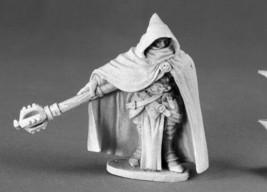 Hanseth Cleric Reaper Miniatures Dark Heaven Legends Caster Healer Paladin Melee - $8.41