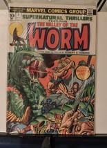 Supernatural Thrillers #3 (Apr 1973, Marvel) - $11.24