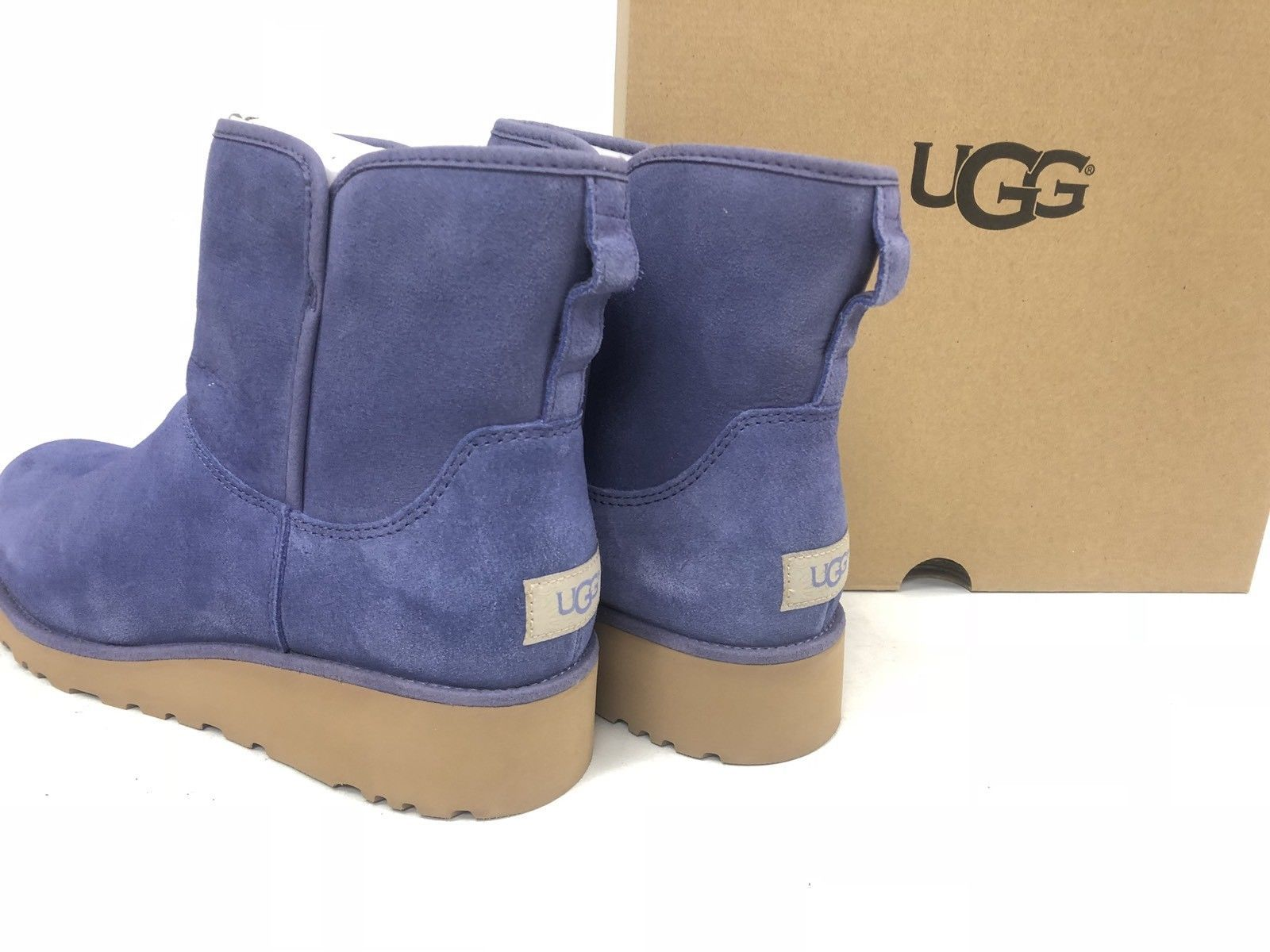 12f25479bec Ugg Australia Kristin 1012497 Lavender and 50 similar items