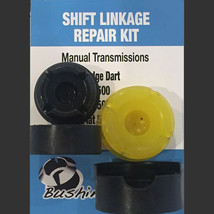 Mini Cooper Manual Shift Cable Repair Kit with bushing - EASY INSTALLATION! - $39.99