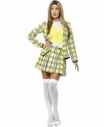 Clueless Cher Costume, Medio, Costume, Donna, UK 12-14 - $44.07