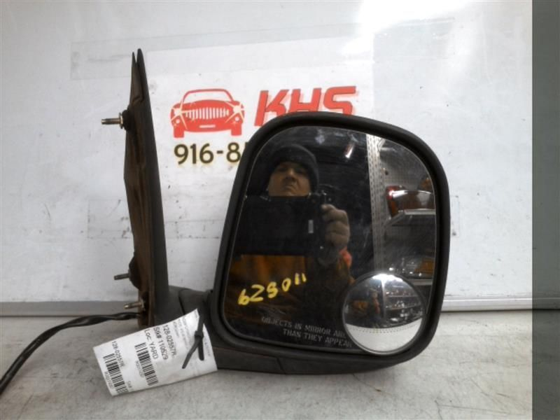 Primary image for Passenger Side View Mirror Single Mirror Fits 96-07 EXPRESS 1500 VAN 174387
