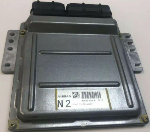 Primary image for 2005 2006 Nissan Altima 2.5L A/T ECM ECU Engine Control Module | MEC85-561 A1
