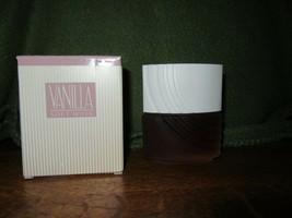 Avon Vanilla Soft Musk Cologne Spray 1.5 Ounce NIB - $20.00