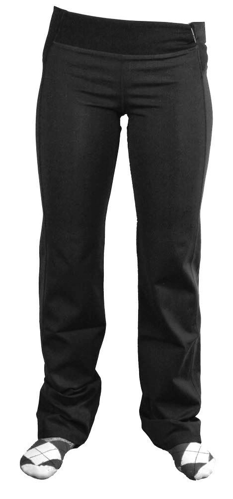 Bench Womens Black Supplex Lycra Active Yoga Fitness Pants BLNA1384 NWT