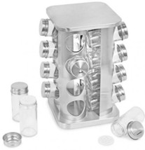 Internet?s Best Revolving Spice Tower | Square ... - $39.02