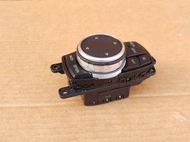 BMW E92 E93 E60 E63 E64 X1 X5 X6 iDrive Navigation Control Switch Jog Wheel image 3